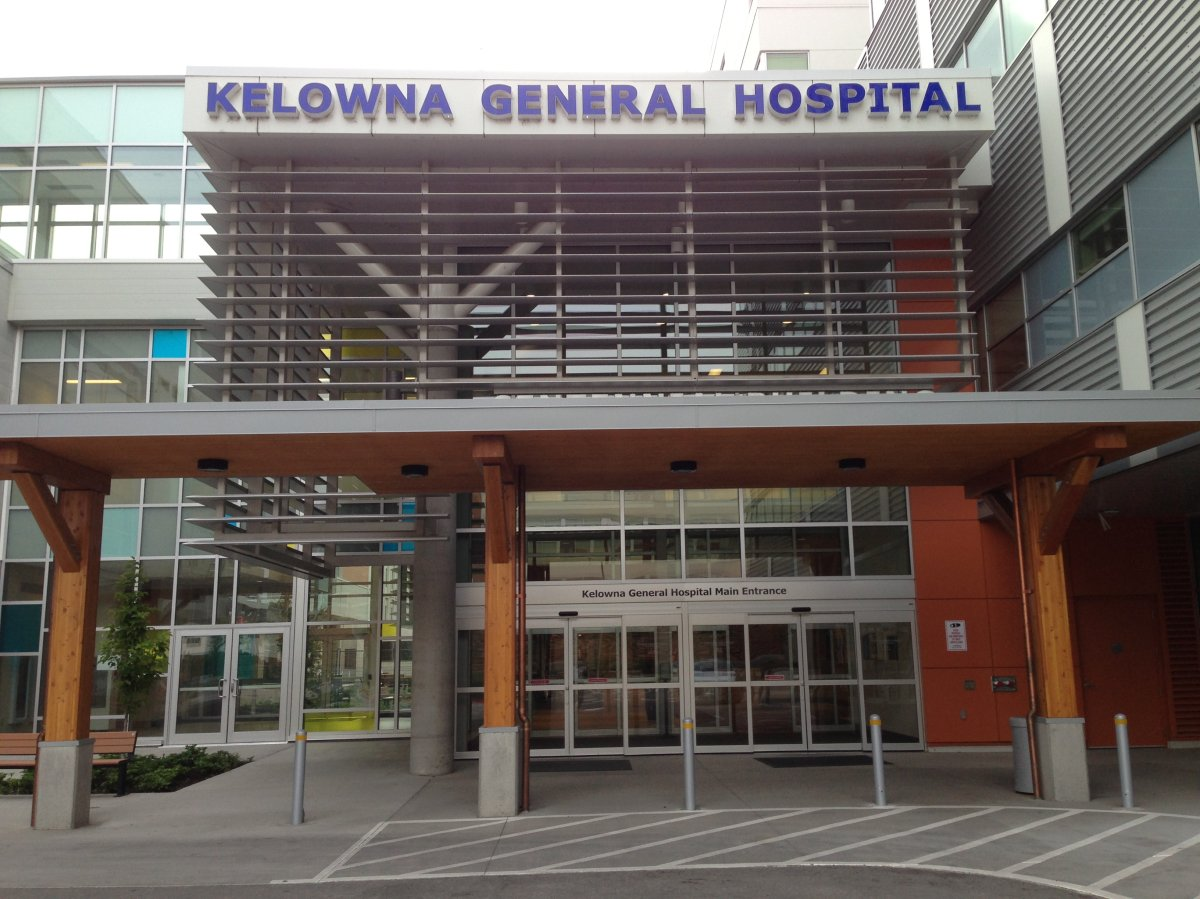 Interior Health has declared a COVID-19 outbreak on unit 4B at Kelowna General Hospital.
