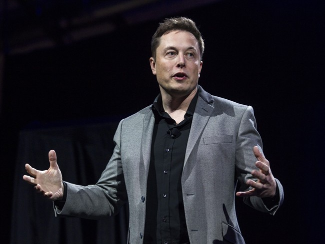 Elon Musk Says Universal Basic Income Will Be Necessary As Robots Take Your Jobs National Globalnews Ca