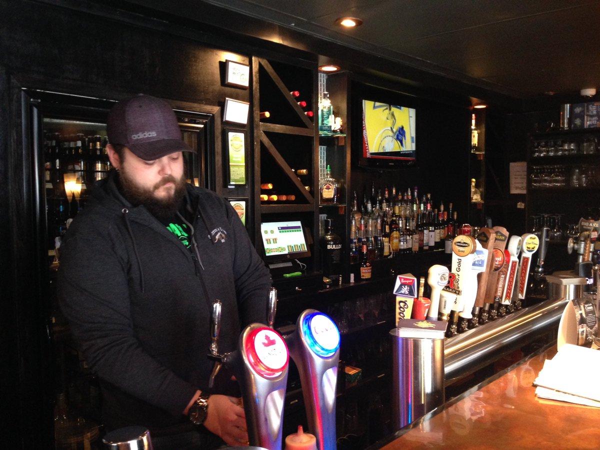 New Brunswick liquor laws