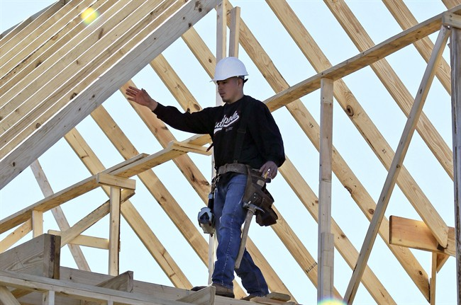 Record high levels of construction in West Kelowna.