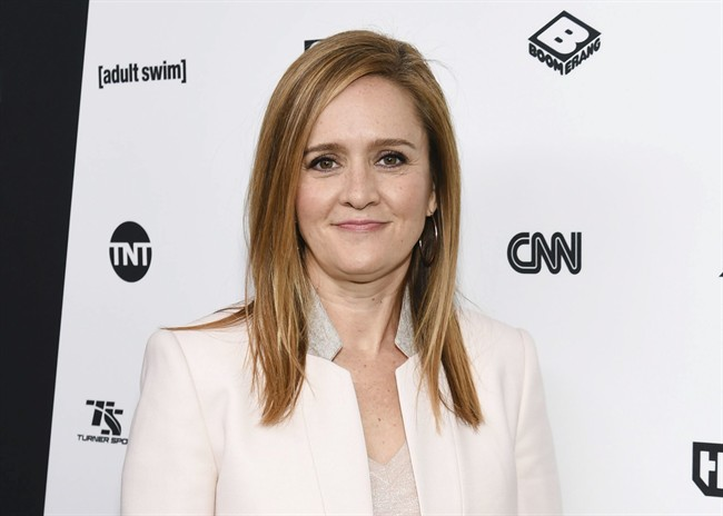 Samantha Bee is throwing a counter-party to the annual White House Correspondents Dinner this spring.