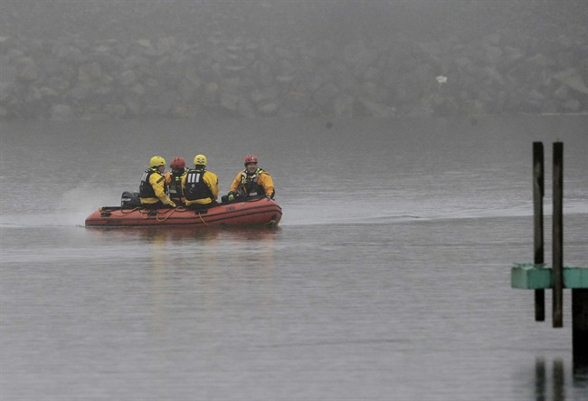 Search for missing Waterloo man on Lake Erie turns to recovery operation.