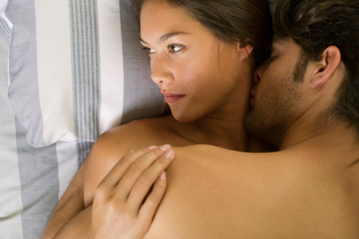 Dyspareunia – pain during sexual intercourse – is a medical condition women of all ages can experience.
