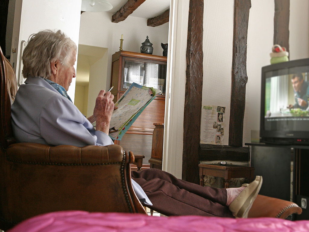 Sitting for 10 hours a day without any physical activity could accelerate aging by eight years, researchers have discovered.