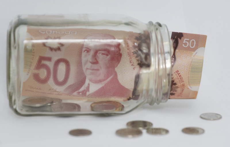 Fewer and fewer Canadians are giving to charity, tax data shows. (But those who do give are giving more.).