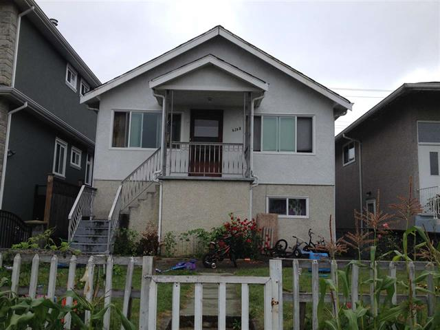 4248 Slocan Street, Vancouver.