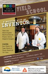 Continue reading: A morning with an Inventor