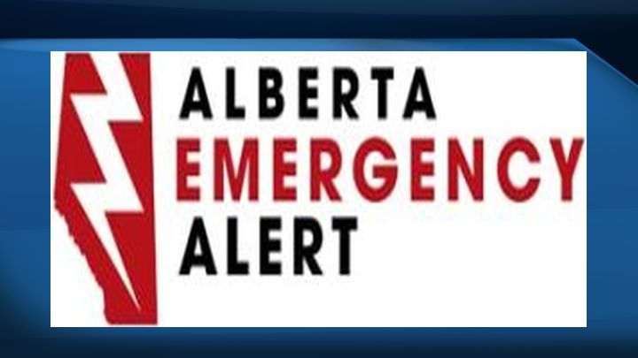 Amber Alert Cancelled After 3 Year Old Girl Who Went Missing In Alberta Is Found Safe Globalnews Ca