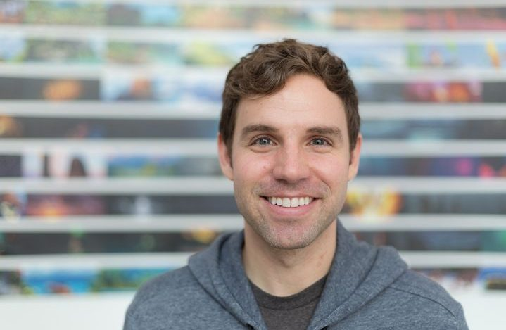 Andrew Ford started working for Disney in 2015 when he was hired to do character animation for Academy Award-winning Zootopia.