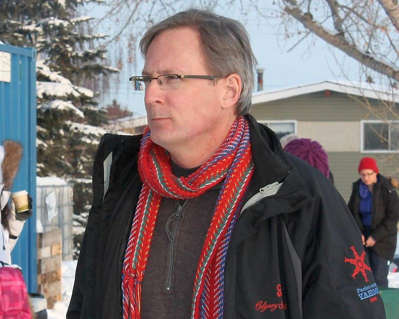 Brian Pincott announced on Feb. 7, 2017 that he will not be seeking re-election.