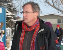 Continue reading: Former Calgary Coun. Brian Pincott to run as provincial NDP candidate in 2019 election