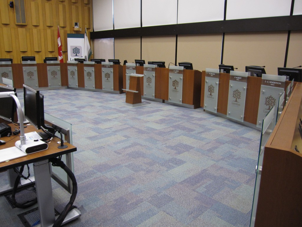 globalnews.ca - jj980 - Council approves closure of River Road Golf Course