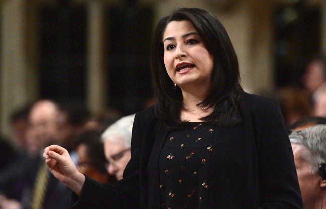 Monsef has scheduled a press conference to update progress on a series of meetings with local housing stakeholders to increase the number of affordable housing units in her riding.