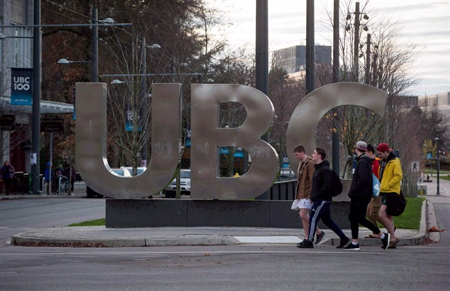 UBC has seen 10 reports under it's six month old sexual assault policy.