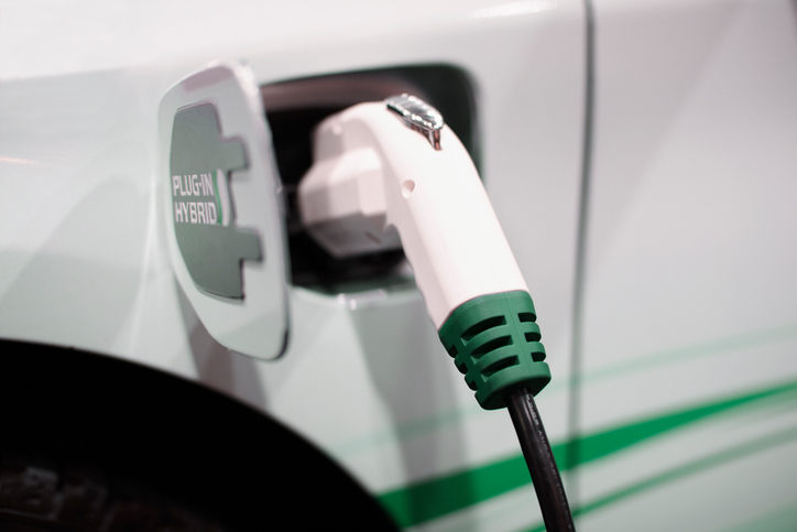 B.C. drivers can get up to $12K incentive to buy electric vehicle - image
