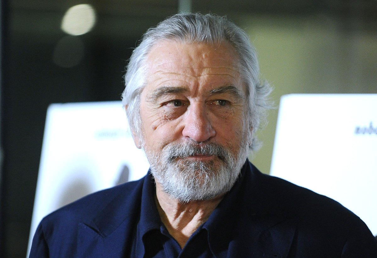 """Actor Robert De Niro attends the premiere of """"The Comedian"""" at Pacific Design Center on January 27, 2017 in West Hollywood, California."""