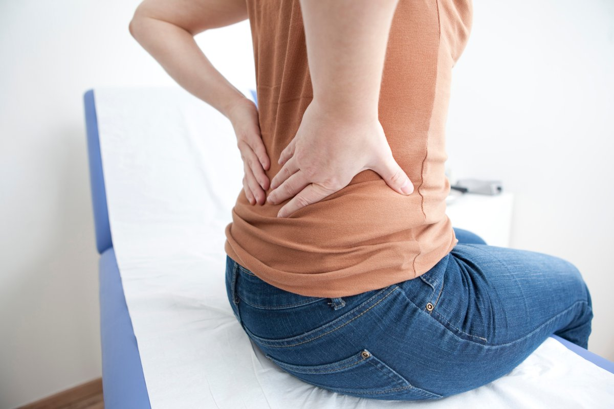 Got back pain? New guidelines offer tips on how you and your doctor can alleviate pain.