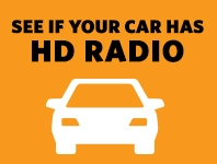 See if your car has HD radio