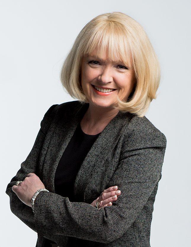 A true 'Woman of Vision': Lesley MacDonald - image