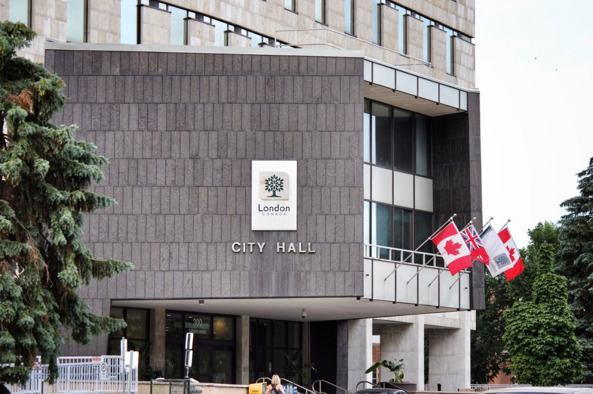 The meeting will take place at London City Hall at 6:30 p.m. Tuesday.