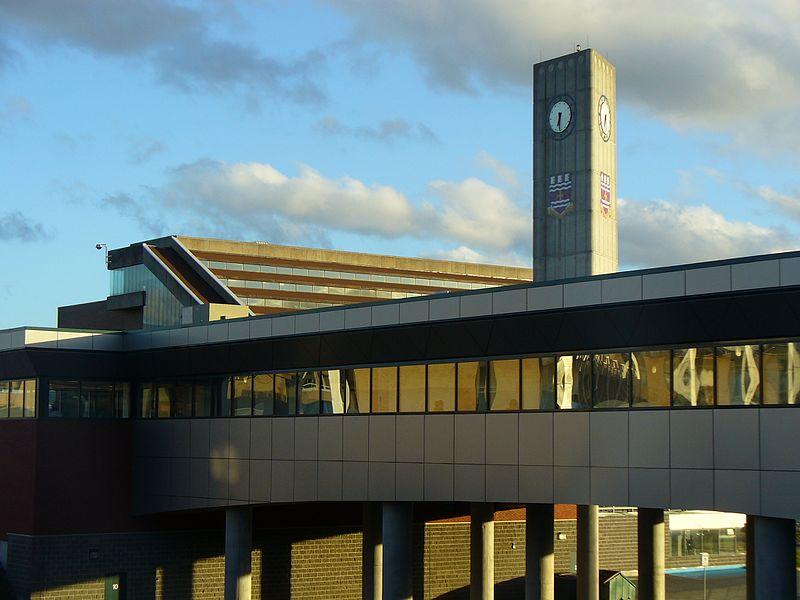 St. John's campus of Memorial University of Newfoundland.