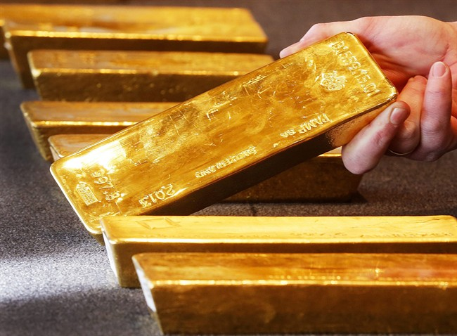 A Steinbach man is missing a number of gold and silver bars following a break and enter incident on September 4.