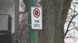 Continue reading: Winnipeg's extended snow route parking ban starts at midnight Friday