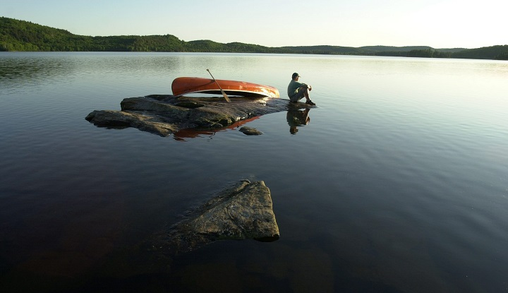 Sorry, your 2017 Discovery Pass does not include Ontario's Algonquin Park.