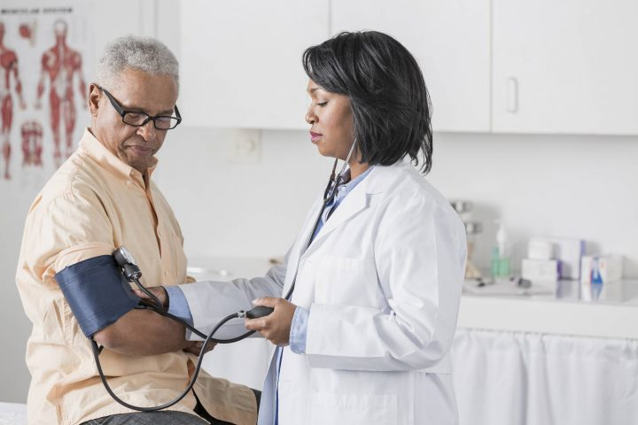 FILE: A new survey from Corporate Research Associates says that the percentage of Atlantic Canadians with a family doctor remains high.