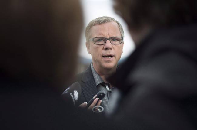 Premier Brad Wall was the only premier in the country who was still receiving a stipend from his party, but just before spring session Monday, he asked his party to stop providing the stipend.