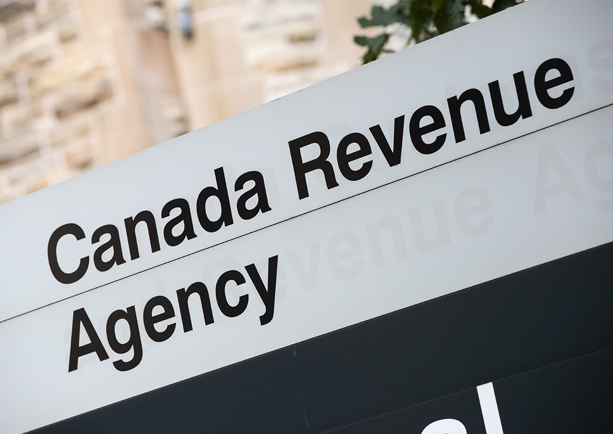 FILE PHOTO: While frauds and scams are prevalent in at anytime in any given community, the RCMP is warning people about the Canada Revenue Scam.