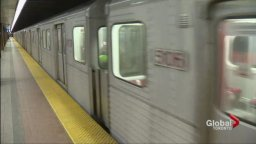 Continue reading: Partial closure of TTC Line 1 this weekend