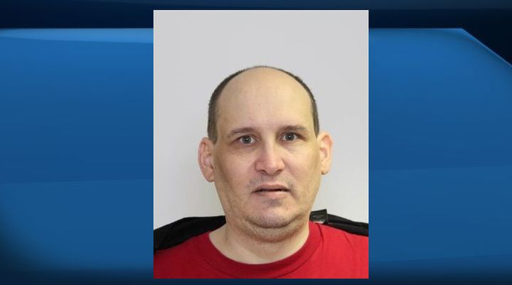 Edmonton police said convicted sexual offender Curtis Poburan is no longer under any conditions or supervision after completing his sentence and probation.