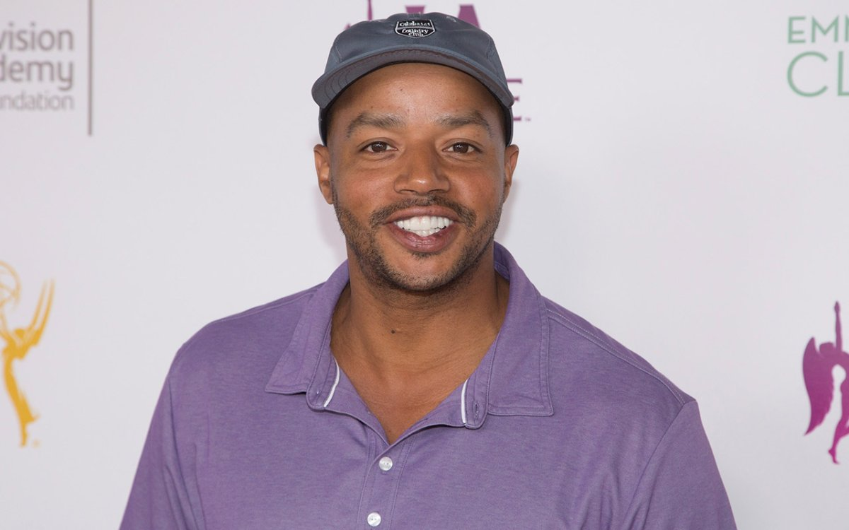 Former 'Scrubs' star Donald Faison shares touching tribute to ex-wife, who  died suddenly - National | Globalnews.ca