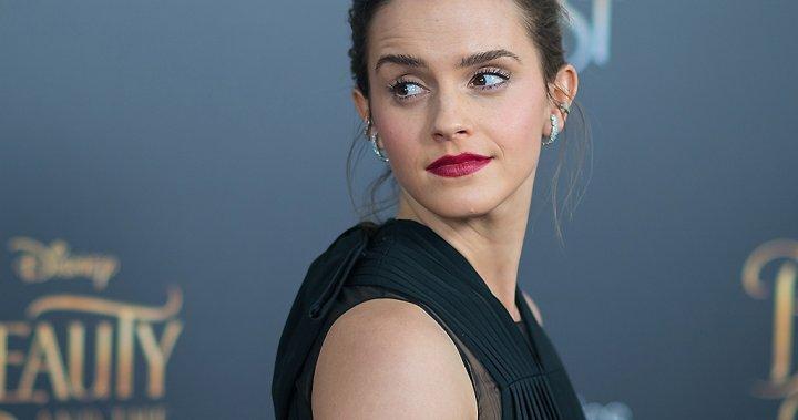 2017 leak emma watson Emma Watson