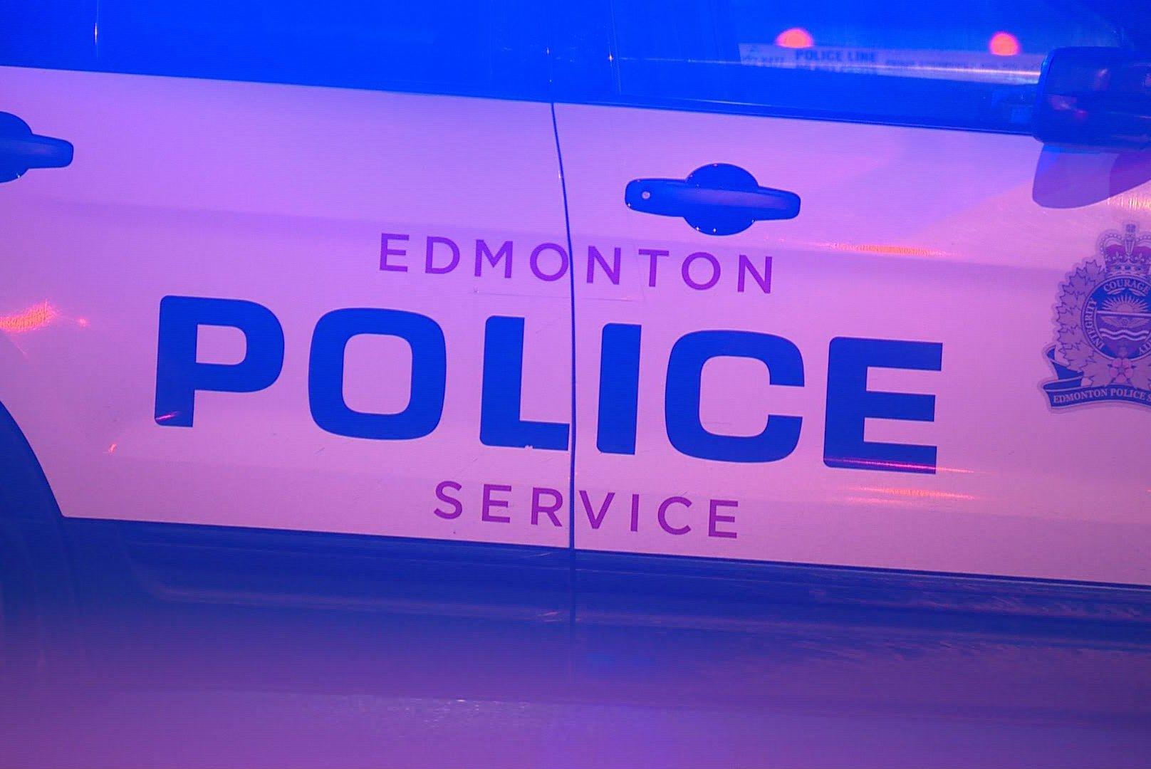 EPS, Edmonton Police Service