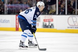 Continue reading: Winnipeg Jets sign restricted free-agent defenceman Nelson Nogier