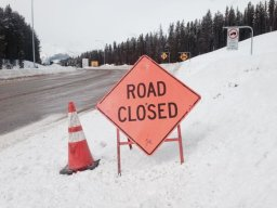 Continue reading: Northern half of Icefields Parkway closing due to heavy snowfall forecast