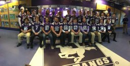 Continue reading: Western Mustangs unveil new stable
