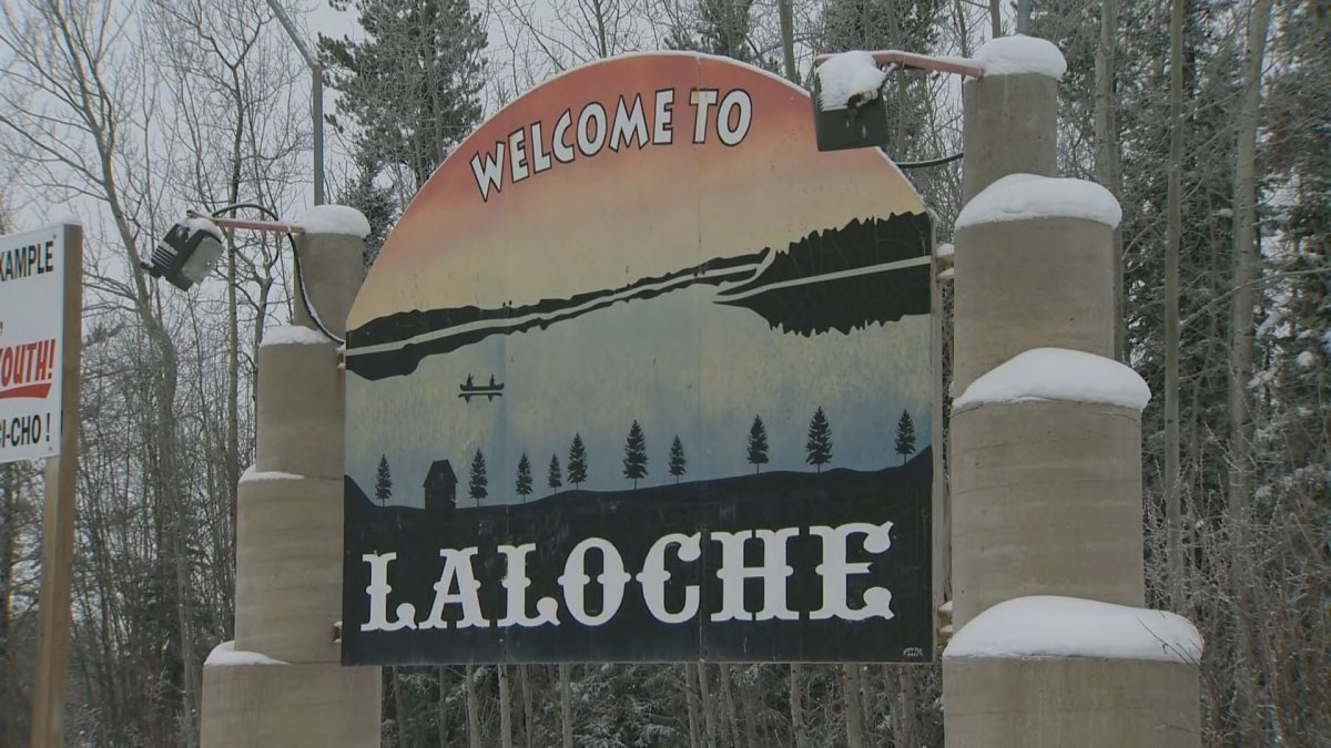 Checkpoints have been set up on all highways leading into northern Saskatchewan after a public health order was issued restricting all non-critical travel.