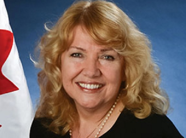 Sen. Lynn Beyak says the bad aspects of the residential school system has overshadowed the good.