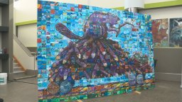 Continue reading: Canada 150 Mosaic makes a stop in St. Albert