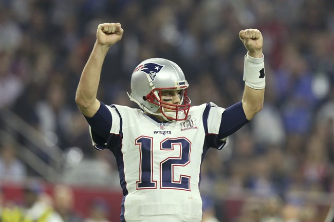 Tom Brady and the New England Patriots host the Tennessee Titans in NFL playoff action this weekend.