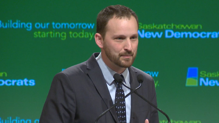 The Saskatchewan NDP gain a seat in the legislature as Ryan Meili wins the Saskatoon-Meewasin byelection.