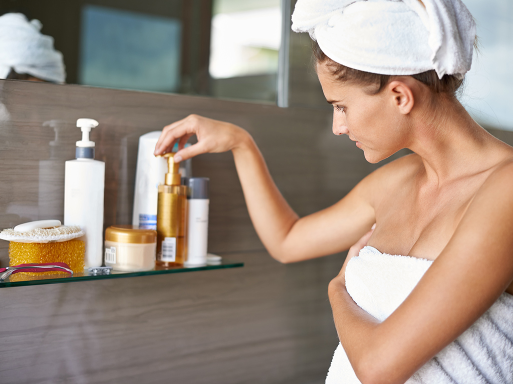 Do you know if the skincare products you're layering on are working for you — or against each other? .