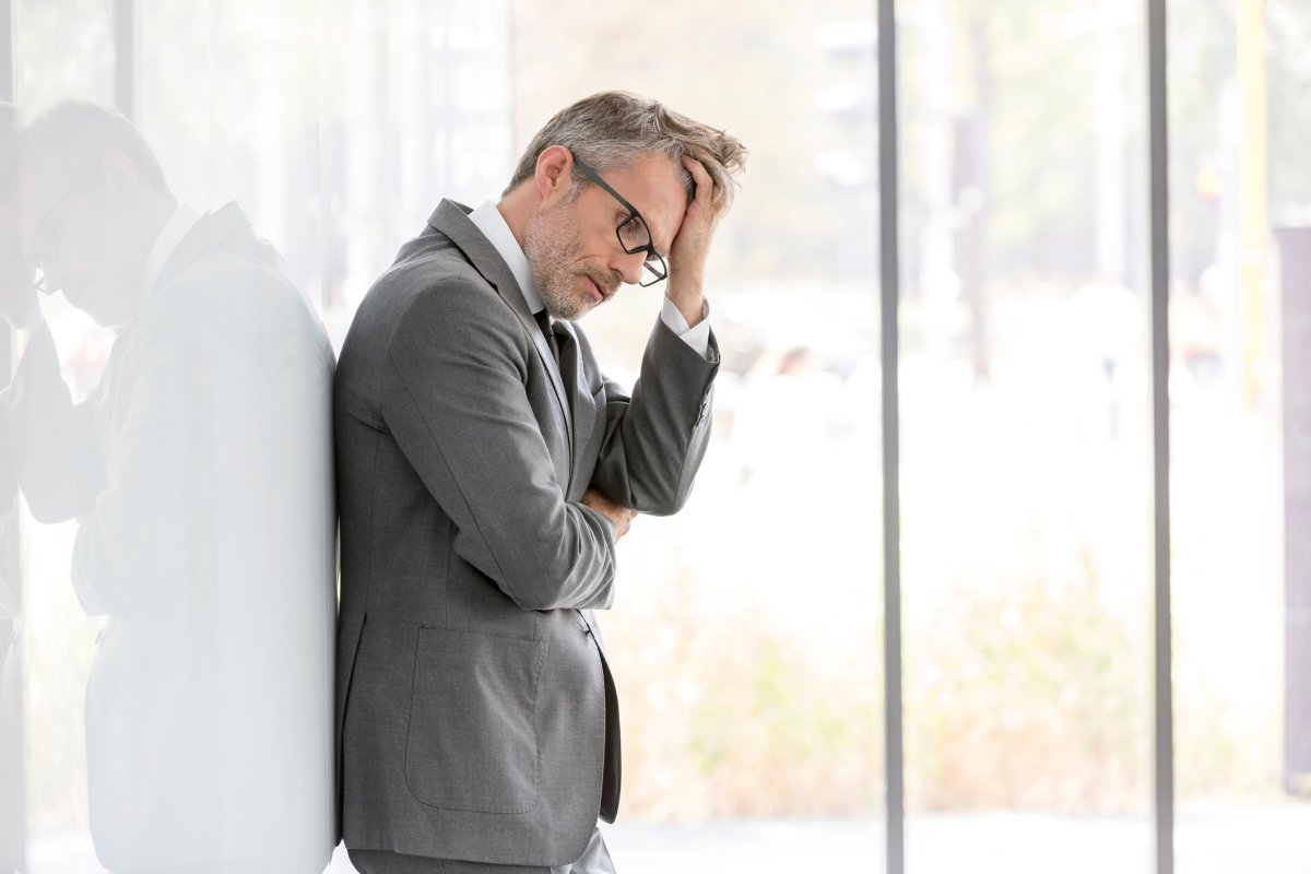 According to multiple studies, chronic stress can impact the immune system, heart function and other body systems, including fertility in both men and women.