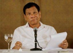 Continue reading: Filipinos don't trust Rodrigo Duterte like they used to: poll
