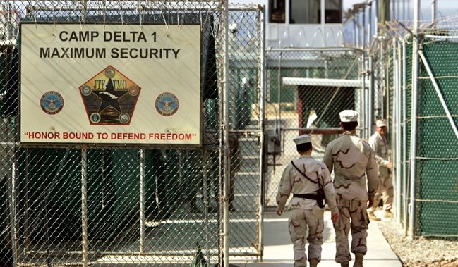 Prisoners, advocates hope Guantanamo Bay will finally close under Biden presidency