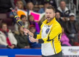 Continue reading: Mike McEwen joins former Manitoba rival Reid Carruthers' curling team