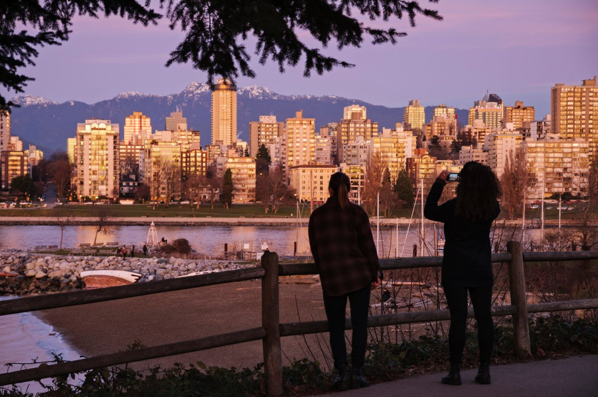 Vancouver one bedroom rent ranked as the second priciest at $2,150. Two bedrooms dropped 0.3% to settle at $2,990.